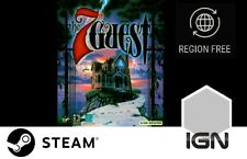 The 7th Guest [PC] Steam Download Key - FAST DELIVERY