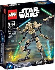 LEGO STAR WARS 75112 General Grievous Sale !