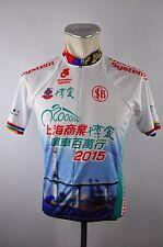 Champion System camiseta radtrikot Cycling Jersey maglia rueda talla s 50 china k13