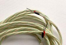 Audio Note  Kondo Speaker Cable- Vintage Cu 2x4m - RARE