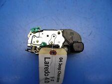 99-04 Jeep Grand Cherokee OEM Front Right side door lock motor actuator latch