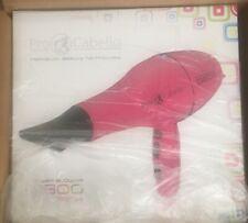 Procabello Power Dryer 3600 Hot Pink NIB