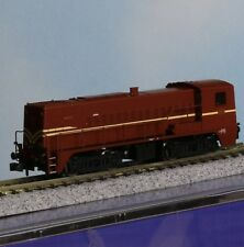 Piko 40440, Spur N, Diesellok NS 2297, 4achs., braun, Epoche 3