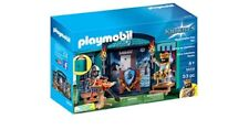 Playmobil 5659 - Royal Knights Play Box West Side Kids Chevaliers