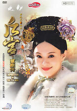 Empresses in the Palace Chinese Drama DVD with Good English Subtitle