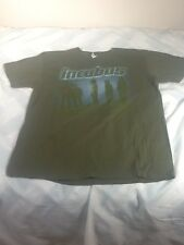 St16 Incubus T-Shirt Large L