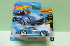 PORSCHE 934.5 HOT WHEELS NEUVE 1/64 3 inches
