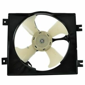 A/C AC Radiator Condenser Cooling Fan for 97-04 Diamante