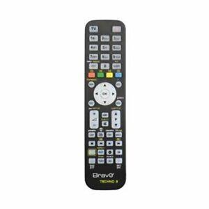 TELECOMANDO Sostitutivo  per TV MIVAR 20P3