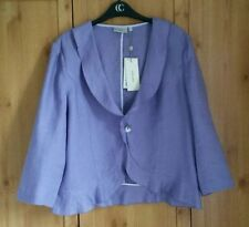 Country Casuals Linen Coats & Jackets for Women