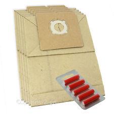 Morphy Richards Aspirapolvere Hoover pulitore polvere Sacchi di Carta Compatibili 73277 vac151