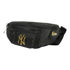 New Era MLB New York Yankees Waist Bag - Black