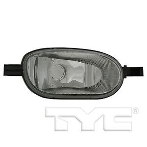 TYC Corner Light Assembly - Left Side - Fits 2002-2009 GMC Envoy