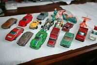 CORGI - Diecast - Toy Cars Bundle / Joblot - Includes Husky, Whizz Wheels Junior