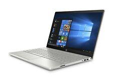 "HP Pavilion 15.6"" Notebook/Laptop PC Quad i7-1065G7 12GB 256GB+16GB Optane W10"