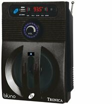 Tronica Bluetooth Bluno Mp3/Sd Card/Aux/Fm Player With Speaker …