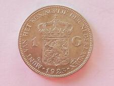 L4476     NIEDERLANDE 1,- Gulden 1923