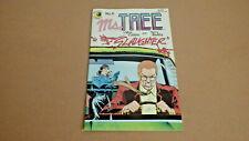Ms. Tree No. 6 Eclipse Comics Vol. 1 No. 6 February 1984  VF/NM 9.0