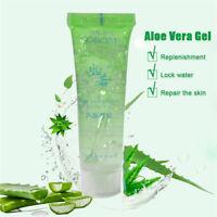 Aloe Vera Gel Acne Remove Scar Repair Cream Moisturizing Skin Care Unisex 13g