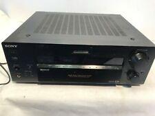 Sony STR-DB930 AV Surround Receiver