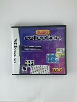 Puzzler Collection - Nintendo DS Game - Complete & Tested