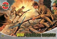 Airfix - A01729 WWI US Infantry