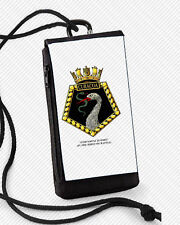 HMS CURACOA PHONE CASE/POUCH ALSO GOOD FOR SUNGLASSES