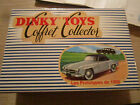 Coffret collector dinky toys atlas ref : 24FH les prototypes de 1958