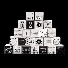 Crafty Buddy & Crafty Lass ADVENT Calendar Kit - Includes 24 Boxes