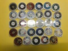 PSP Sony PlayStation Games Movies Various Individual Sales Pre Qwned