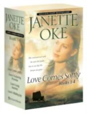 Love Comes Softly Pack, Set by Janette Oke (2003, Paperback, Revised)