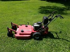 "eXmark 32"" Commercial Walk Behind Riding Mower Model 32-8B-3 Ready For Work!"