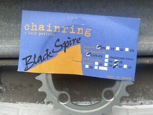 BlackSpire  XTR Chainring 24T 4 Bolt 68 Bcd