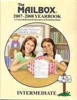 The Mailbox Yearbook 2007-2008: Intermediate