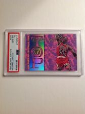 MICHAEL JORDAN 1995-96 Hoops Top Ten #AR7 PSA 10 Gem Mint!!