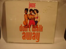 Jade - Don't walk away - 9362 40669 2 - CD Single (B2)
