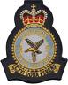 No. CCXVI (216) Squadron Royal Air Force RAF Crest MOD Embroidered Patch
