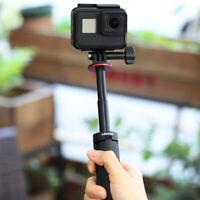 Ulanzi MT-09 Extendable Vlogging Mini Tripod Stand Stick for Gopro Hero 9 8 7 6
