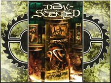 DEW-SCENTED - Intermination TAPE NEU-MC Thrash Metal SLAYER,NO RETURN,DARK ANGEL
