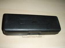 Original OEM JVC KD-AVX1 Faceplate Carrying Case