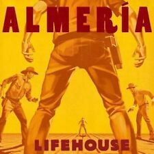 Lifehouse - Almeria Deluxe Edition CD