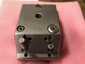 WIRE edm 3r tooling , NO RESERVE. CNC