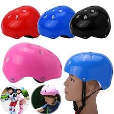 Children Kids Helmet Bicycle Bike Cycling Scooter Ski Skateboard Protector DY