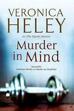 Murder in Mind (An Ellie Quicke Mystery)-ExLibrary