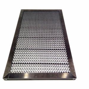 400*600mm Honeycomb Work Bed Table Platform for CO2 Tube Laser Engraver Cutter