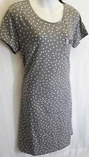 WOMEN'S/LADIES JERSEY NIGHTDRESS,NIGHT DRESS,M&CO  STORE SIZES 10,12,14,16,20