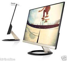 """ASUS (22"""") 21.5"""" VZ229H IPS Ultra-Slim, Frameless Design Full HD LED Monitor"""
