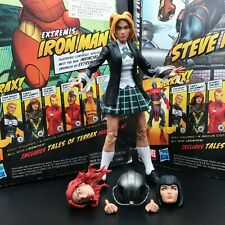 "Marvel Legends X-Men Stepford Cuckoos Walgreen Exclusive 6"" Loose Action Figure"