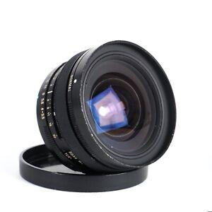 ^Tamron SP 17mm f3.5 Adaptall 2 Lens