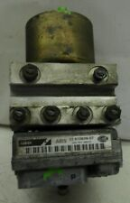 FIAT Marea 185 Bremsaggregat ABS 00464415710 Hydraulikblock